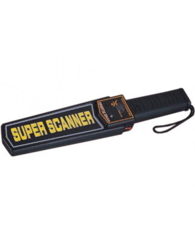 Super-scanner