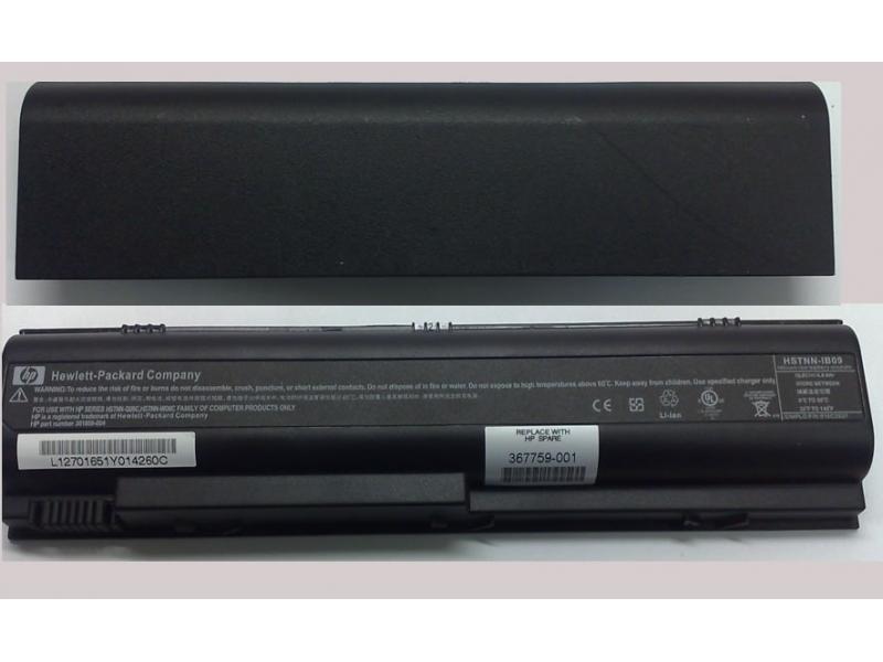 HP-DV-100-battery