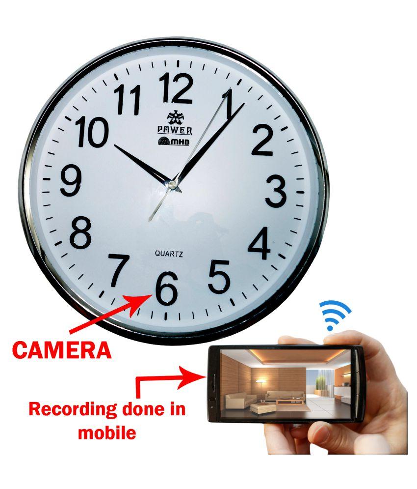wifi-wallclock-cam