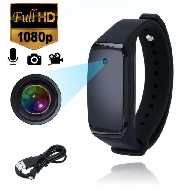 Sports-Wearable-Bracelet-Camera