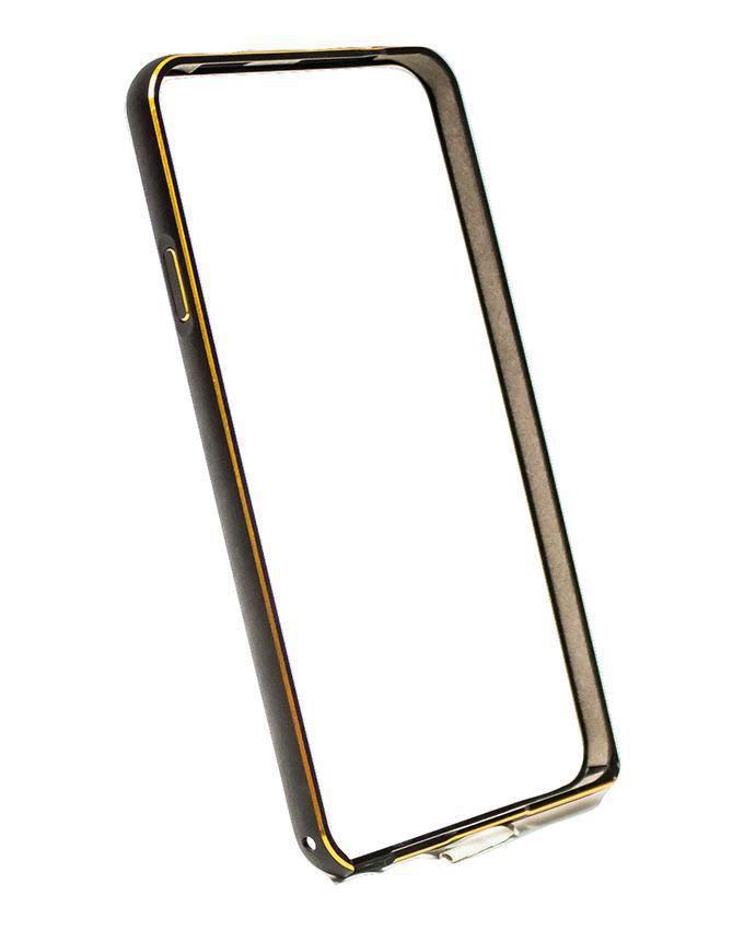Apple-iPhone-6-Stone-Metal-Bumper---Silver