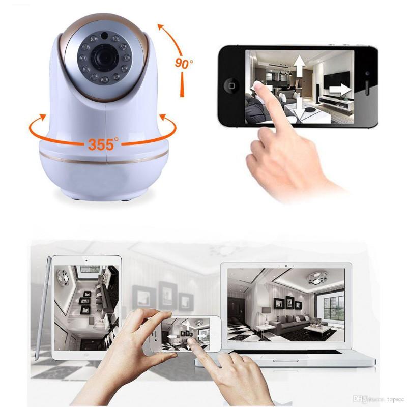 WiFi-Wireless-cam