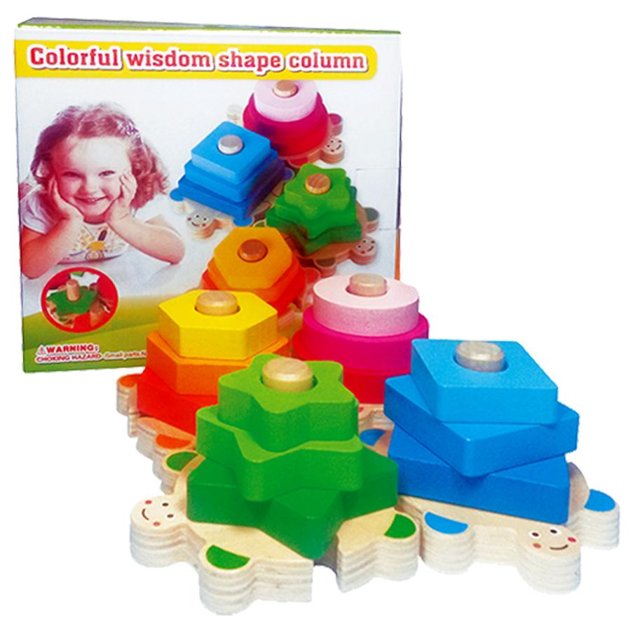 colorful-wisdom-shape-colums