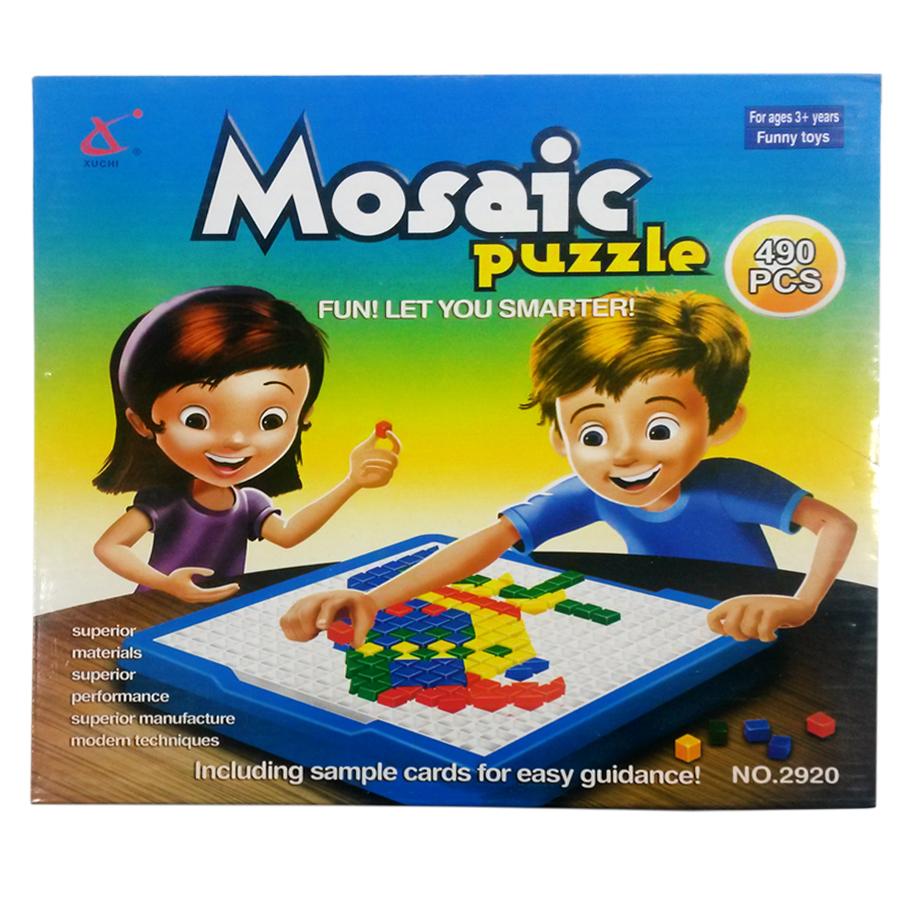 mosiac-puzzle
