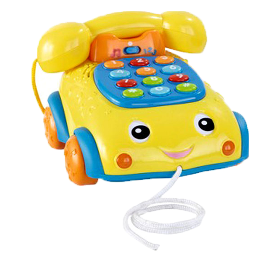 talk-and-pull-phone