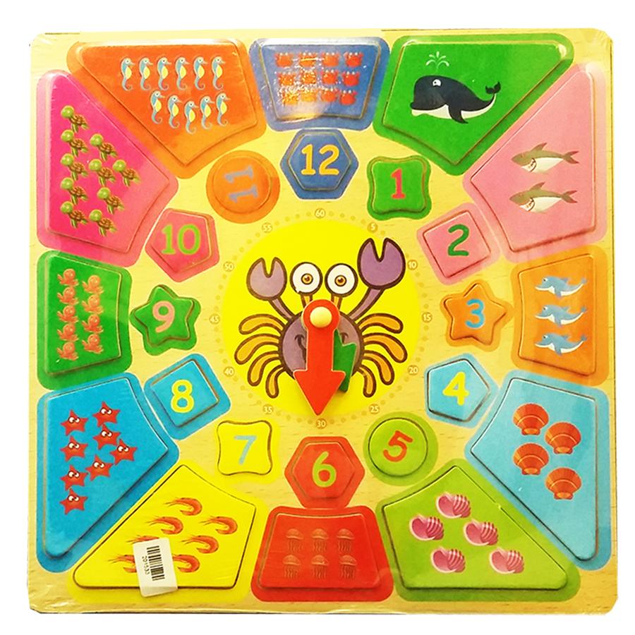 clock-puzzle