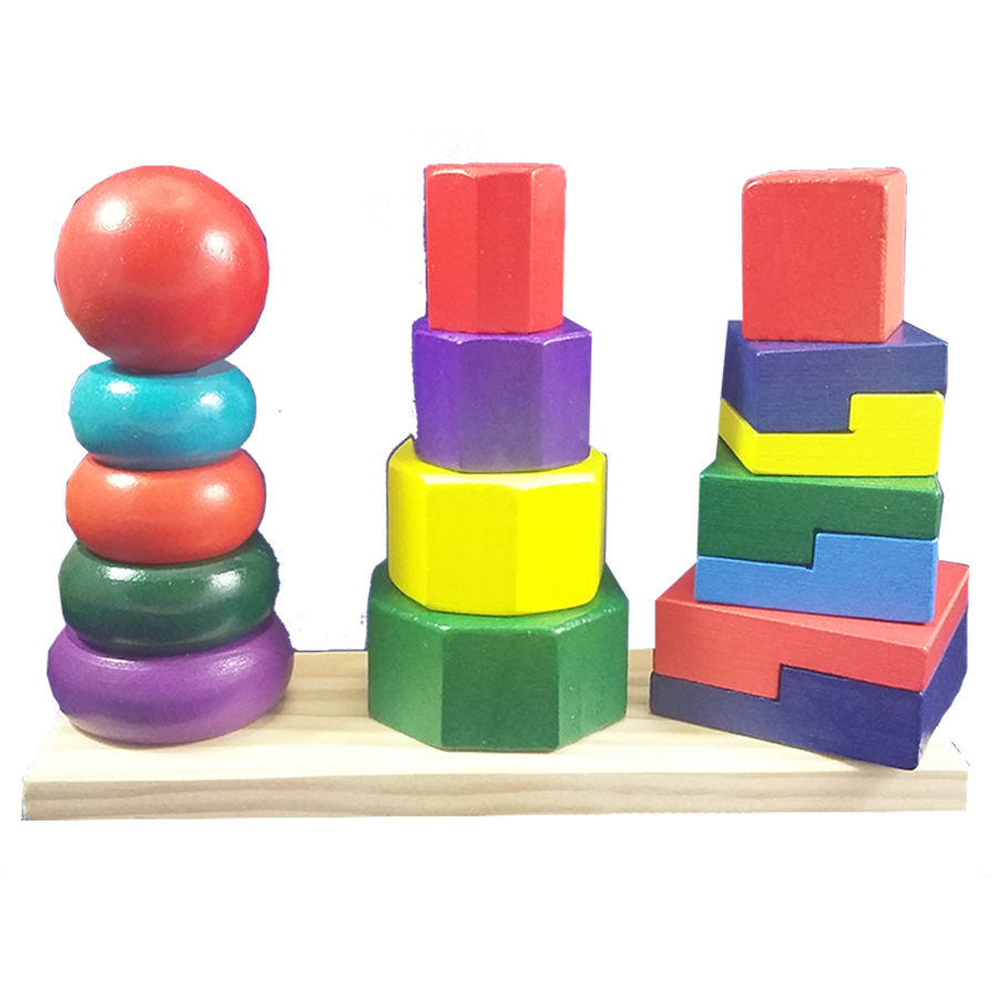 shape-tower