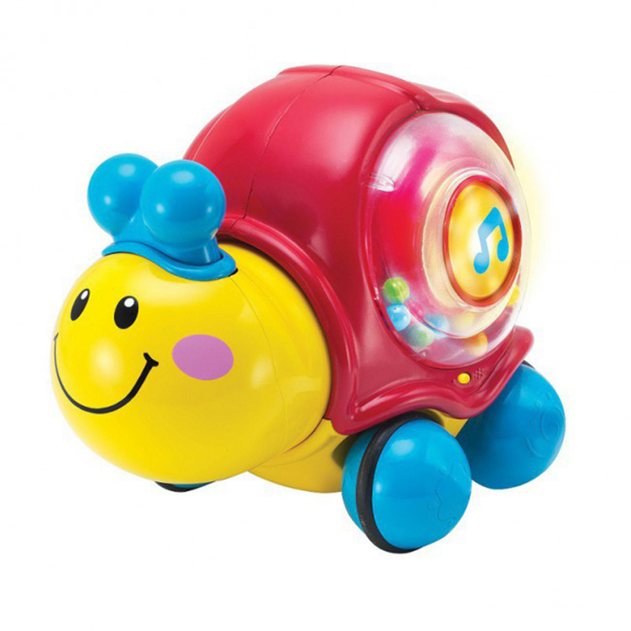 RC-happy-snail-with-bubble-fun