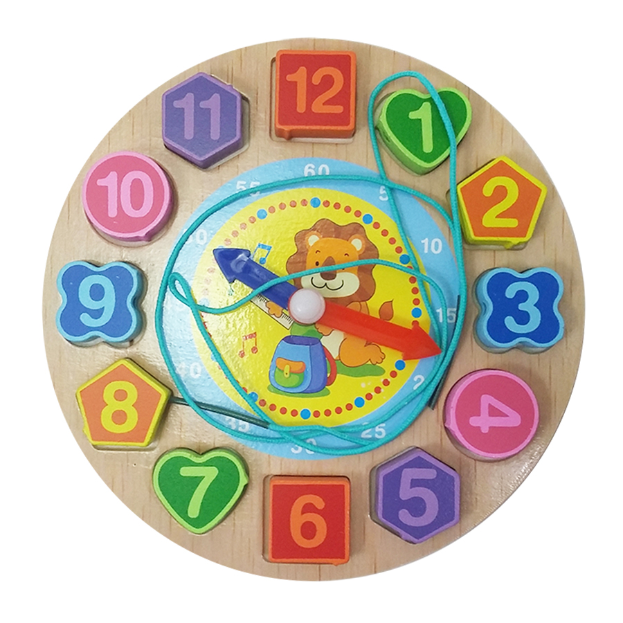 digital-clock-beads-with-lace-lion