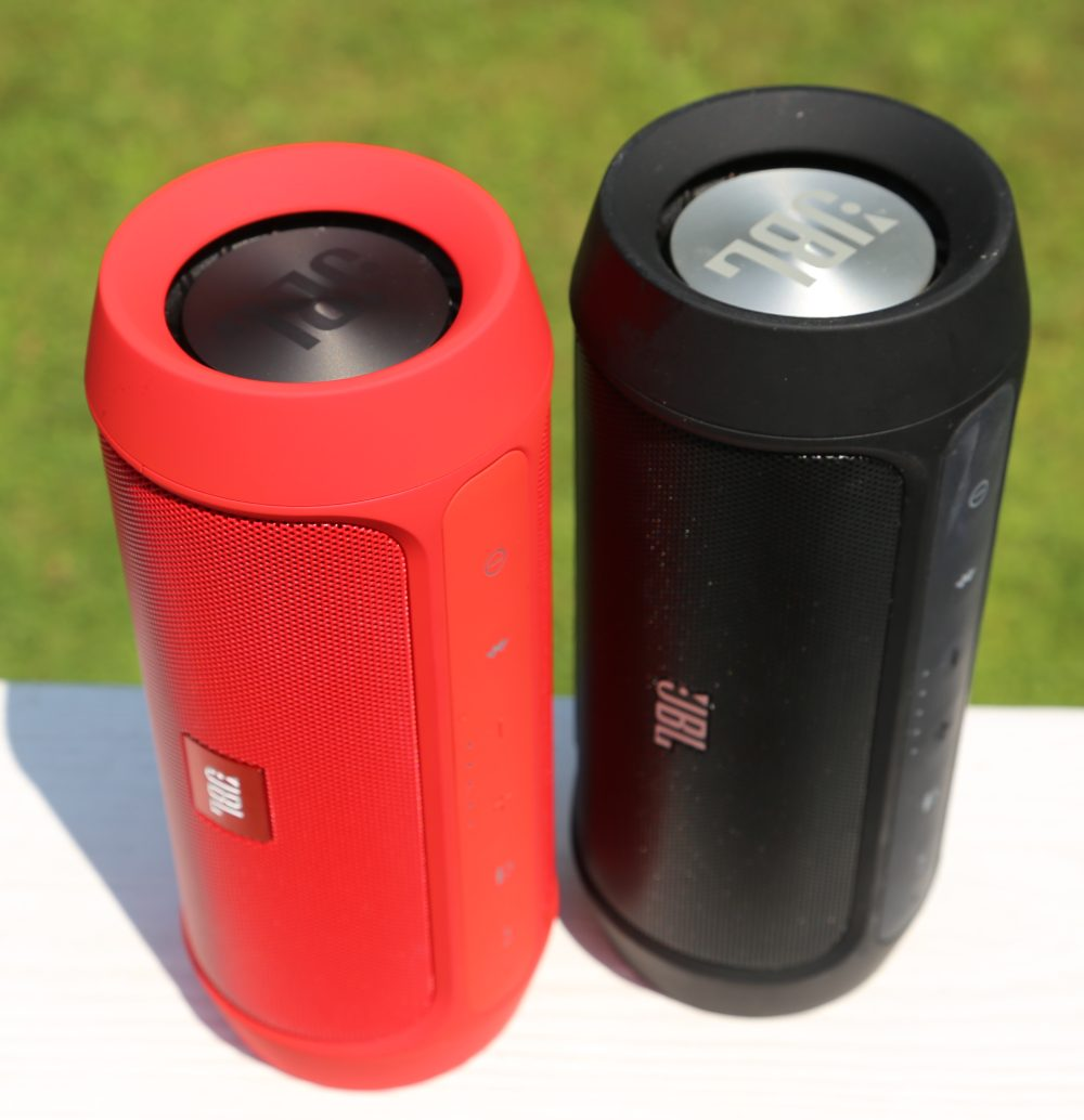 Jbl Charge 2 Wireless Bluetooth Speakers Best Price In Pakistan