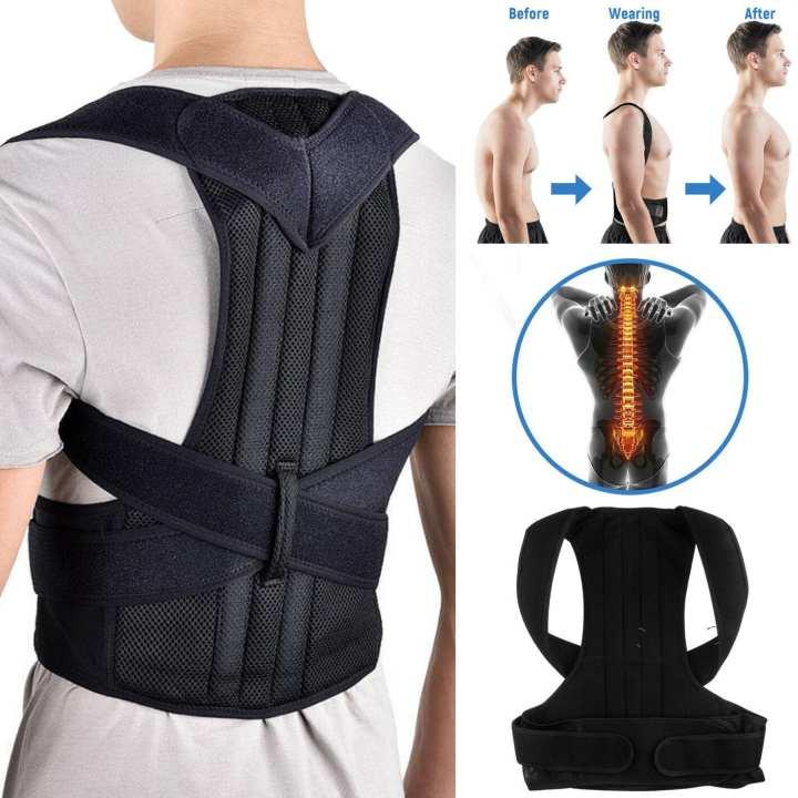 posture-corrector-magnetic-back