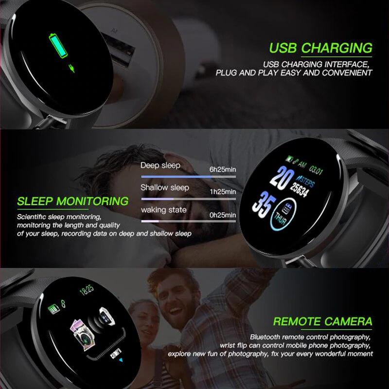 D18-Fitness-Bracelet-Smart-mobile