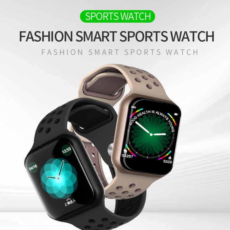 f8-smart-health-watch