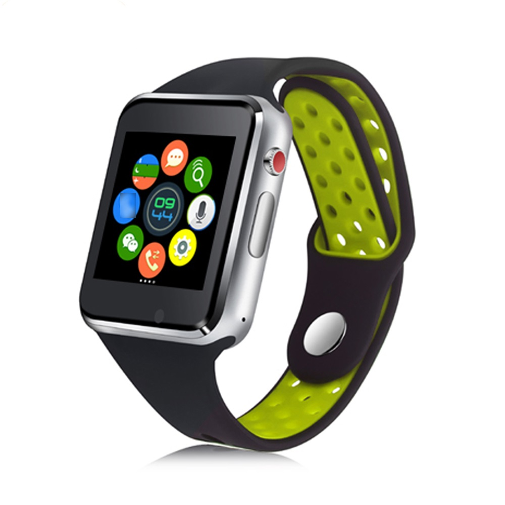 android-bluetooth-smartwatch