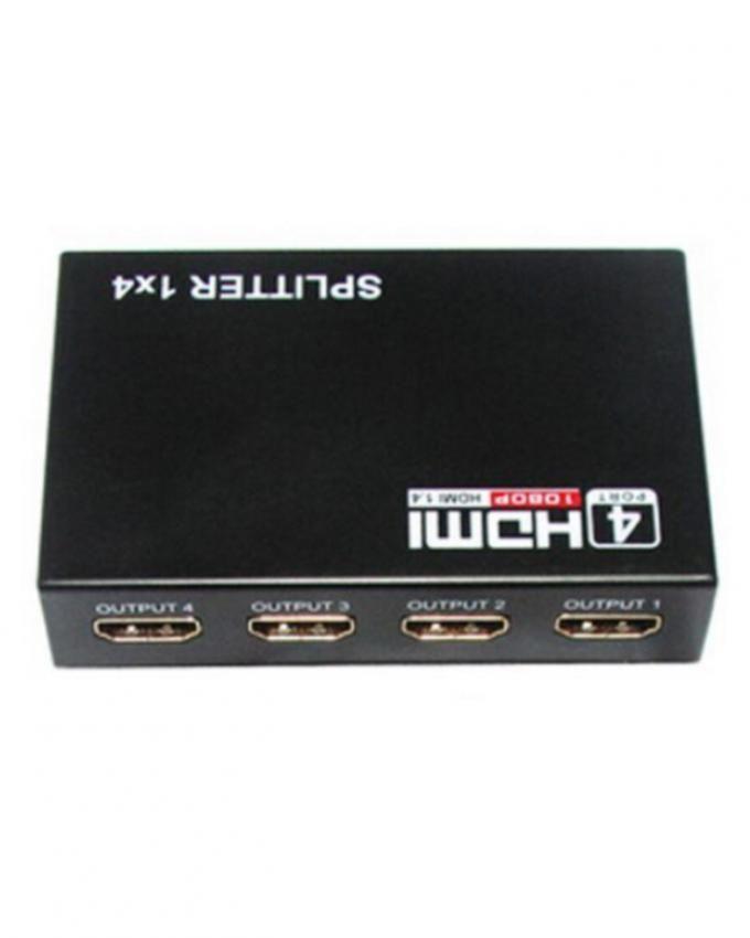HDMI-Splitter-4-port-3D