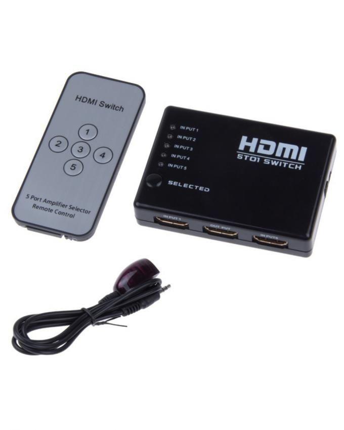 Hdmi-Switch-5-port