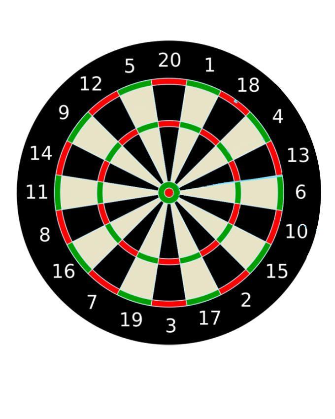 dart-board-game