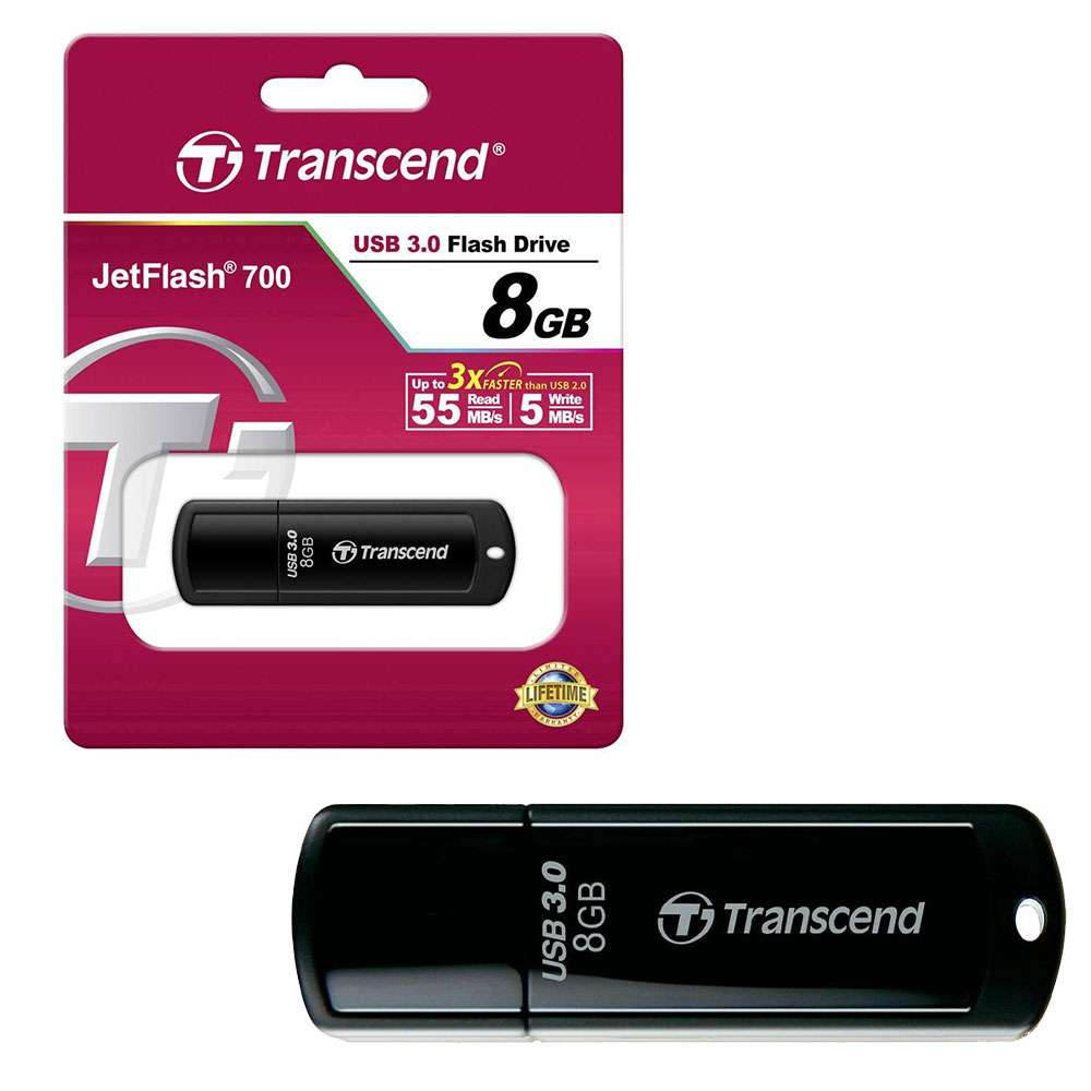 Transcend-8GB-Model-700-USB